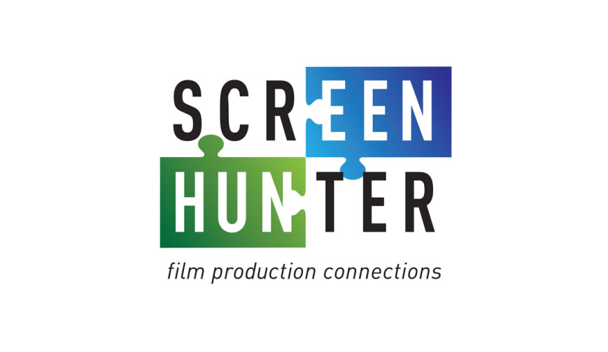 Screen Hunter Old Logo