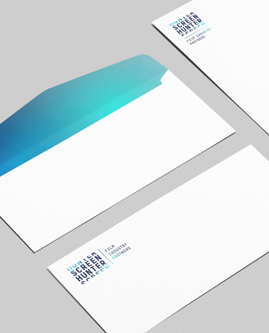 Screen Hunter Stationery