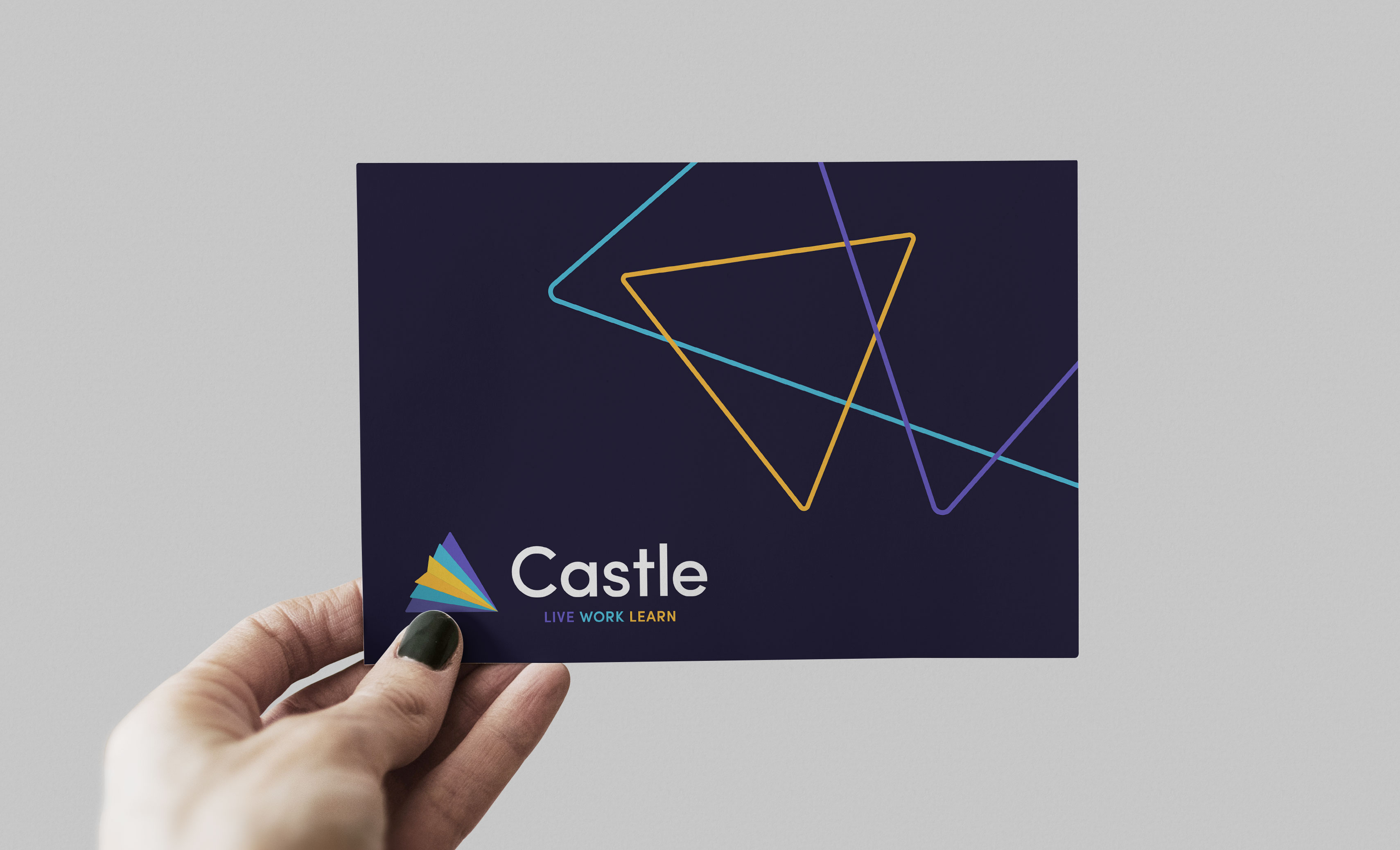 Brand Identity and Logo Refresh